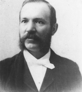 Louis Crusius